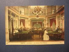 Old Vintage c.1910 - DIEPPE FRANCE - CASINO -  Postcard - Le Casino #298