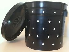 Biogize Compost Worm Tower - Worms Compost Directly in Your Garden – Worm Pail