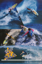 Poster : Sports: Surfing: Rip Or Bail - Free Shipping #Rc27 M