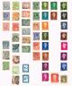 Netherlands Nederland Dutch Stamps