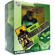 DC DIRECT_UNI-FORMZ Collection_Modern GREEN LANTERN Vinyl figure_Limited Edition