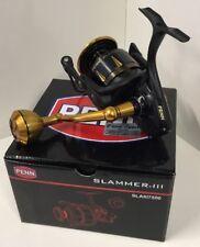 Mulinello Penn Slammer III SLAIII7500
