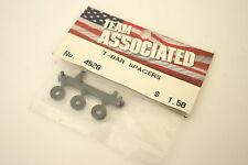 Team Associated rc12l3 rc10l3 T-bar espaciadores como 4526 rc10l4 rc12l4