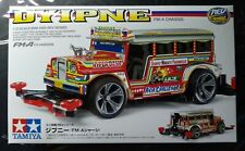 Tamiya DYIPNE 1/32 Mini 4WD REV Series Philippines Exclusive Jeepney