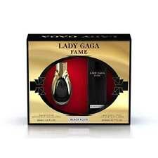 LADY GAGA FAME 30ML EAU DE PARFUM + BODY LOTION 200ML GIFT SET