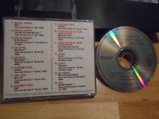 VERY RARE PROMO epa CBS sampler CD Sade MICHAEL JACKSON Gloria Estefan EUROPE 87