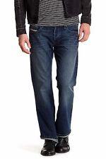 Diesel 'Zatiny' Regular Bootcut Jeans Wash 0RZ65 Size 31 x32 NEW