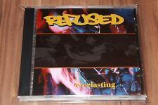 Refused - Everlasting (1994) (MCD) (We Bite Records – WB 3-119-2)