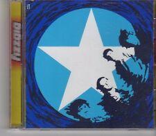(GA171) Fizzgig - European-UK release - 2006 CD