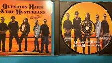 QUESTION MARK AND THE MYSTERIANS CD
