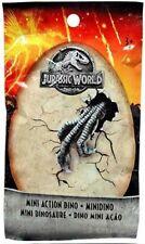 Assorted Mattel Jurassic World Mini Dinosaur Action Figures Brand New Unbagged