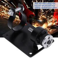 10mm Electric Drill Cutting Polishing Bracket Grinding Seat Stand Machine Holder