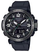 CASIO PRO TREK PRW-6600Y-1JF Men's Watch New in Box