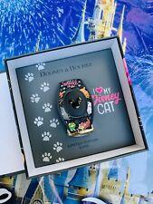 2020 Disney Parks Dooney & Bourke I Heart Disney Cats Le 2000 MagicBand New