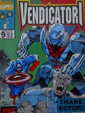 I Vendicatori n°9 1994 ed. Marvel Italia  [G.183]