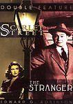 Scarlet Street/ The Stranger (DVD, 2006)