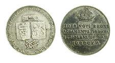 pcc1878) MILANO Francesco I (1815-1835) Medaglia del Giuramento 1815