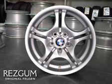 1 x Alufelge 17 Zoll BMW 3er  M3  E46  2229180 7,5J x 17, IS 41 - Wheel (2/3)