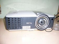 BenQ MW814ST 2500 Lumen WXGA Short Throw DLP HDMI Projector