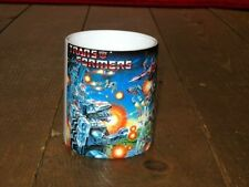 Transformers Great New Advertising MUG #2