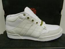 NIB Element Men's Darrell  Shoes Sneakers White size 8