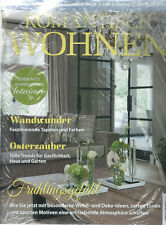 ROMANTISCH WOHNEN 2-2021, Februar & März, original verpackt