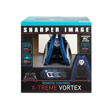 Remote Control X-Treme Vortex Gyrobot RC Robot Ball by Sharper Image