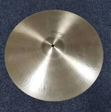 """Paiste 20"""" Vintage Formula 602 Medium Ride Cymbal USED! RKPR090818"""