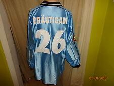 Hansa Rostock Jako Torwart Matchworn Trikot 2000/01 + Nr.26 Bräutigam Gr.XXL
