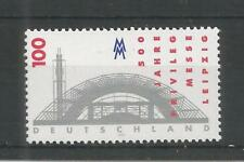 Stamps Germany Ddr 1973 Leipzig Fair Agriculture Farming Machinery Industry Business Nh Europe