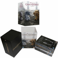 New Sealed Game Of Thrones The Complete Season 1-7 DVD Boxset 1 2 3 4 5 6 7