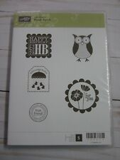 Punch Bunch Stampin up stamps set