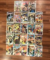 Starman #1 - 23 Complete Run DC Comics 1988 Comic Lot Marvel