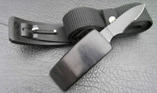 Nice Secret Belt with Knife Self Defense Tools Outdoor Camping Saber Great One