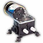 """Jabsco 36680-2000 Series Diaphragm Non-Automatic Bilge Pump 12VOLT, 3/4"""" PORT photo"""