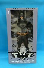 Neca Reel Toys 1/4 Scale BATMAN DC Comics Dark Knight Trilogy Batman Begins NEW