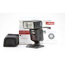 Canon Metz Mecablitz 64 AF-1 Digital Blitz + New (229132)