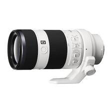 Sony FE 70-200mm F4 G OSS Lens SEL70200G