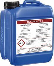TICKOPUR TR3 - 5L ultrasoon vloeistof | Vele toepassingen zoals Carburateurs