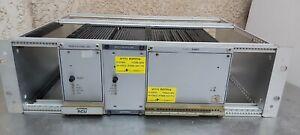 Jotron RACS Control Unit + Remote Com. Unit + Power Supply Make Offers!