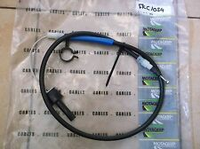 Ford Escort MK3 RS 1600i 1248mm Long Genuine First Line Clutch Cable