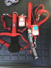 Kong 3 Pc Harness, Leash, Collar Set NWT size large