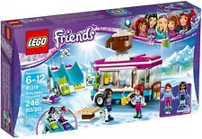 LEGO® Friends 41319 Kakaowagen am Wintersportort NEU OVP NEW MISB NRFB