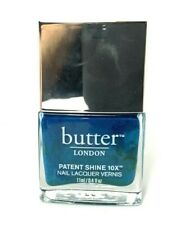 Butter London Patent Shine 10X Nail Lacquer Vernis ~ Chat Up ~ .4 oz