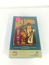 Nick Danger In The Case Of The Missing Yolk Betamax NOT VHS Beta