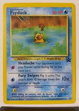 Psyduck # 20 - NM / M - Black Star Promo Pokemon Card - $1 Combined Shipping