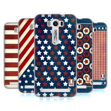 Cover e custodie Head Case Designs Per ASUS ZenFone 2 per cellulari e palmari motivo , stampa