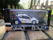 SOLIDO RACING FORD FOCUS WRC MONTE CARLO 2004 MÄRTIN état Neuf en boite