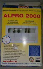 ALLPRO 2000 Secret Access Panel Kit BNIB