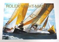 Original Rolex Booklet Your Rolex Yacht Master Booklet watch booklet